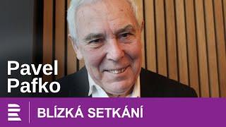 Pavel Pafko: Člověk by měl být panem Novákem a ne žlučníkem z pokoje tři
