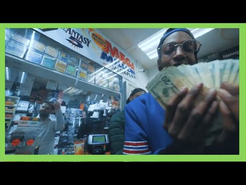 TralTooCool  - Grind Grind - Prod. Shawn Azzarelli - Shot by The Cinema Gods - Promoted by Bank Rose
