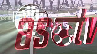 ASTV HIGHLIGHTS | AS Trenčín - FK Senica 3:0 (1:0)