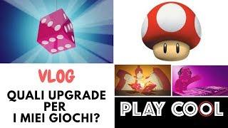 Vlog - Migliorare i contenuti del gioco - lo sproloquio di Daniele Playcool
