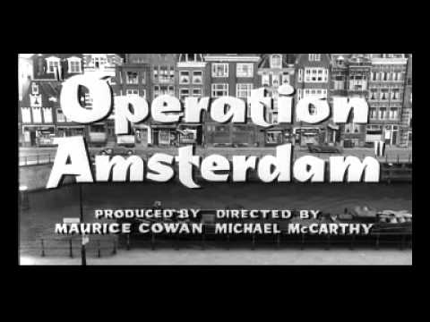 Operation Amsterdam is listed (or ranked) 64 on the list The Best Heist Movies