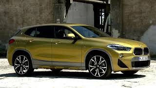 BMW X2 - Fresh out of the oven! | Manufacturer video