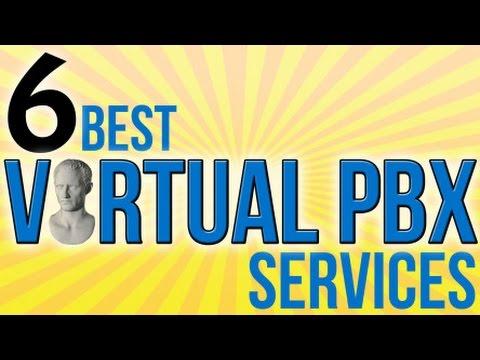 6 Best Virtual PBX Services