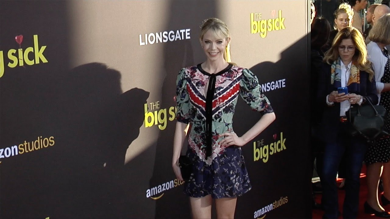 Riki lindhome the big sick premiere in los angeles naked (59 images)