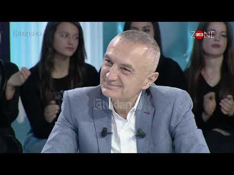 Zone e Lire/ A keni frike se mos e pesoni si Gruevski? Meta: Friken nuk e njoh