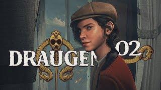 Draugen (PL) #2 - Co się stało z mieszkańcami (Gameplay PL / Zagrajmy w)