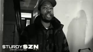 P90 OBH speaks on AR-AB Relationship, Cop Killer Mixtape,  and more