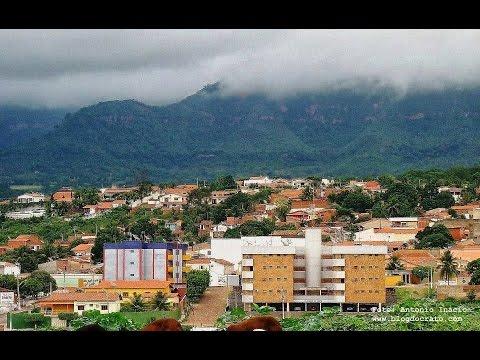 cidade do Crato Ceará