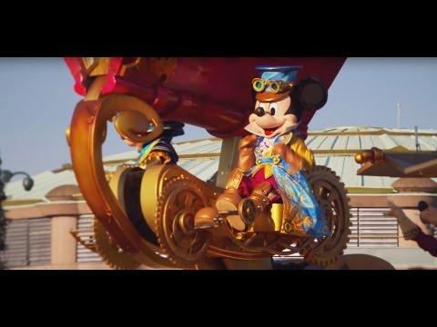 Disneyland Paris | Disney Stars On Parade | Disney NL