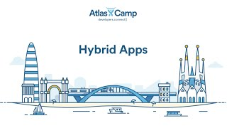 Hybrid apps with React - Rich Manalang