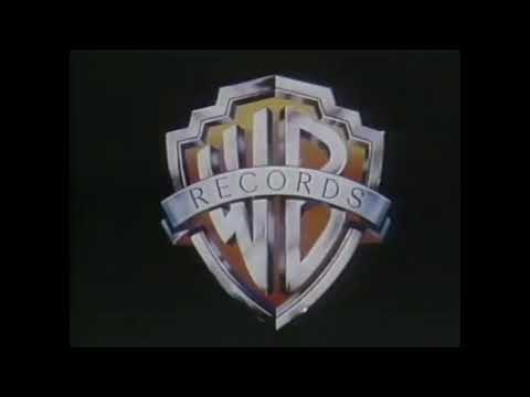 Warner Bros. Records Logo (1985-1997) (1985-1995 Version)
