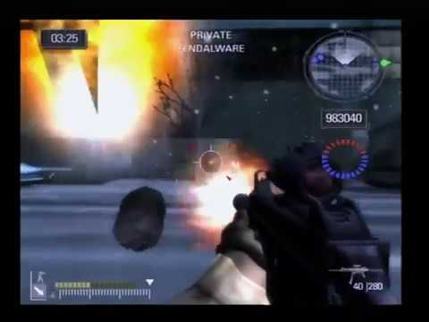 Battlefield 2 Cheats Invincibility Unlimited Ammo And Loads Of Points 1