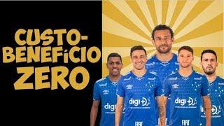 Desafetos de Ceni custam R$ 4mi por mês e deixam Cruzeiro no Z4