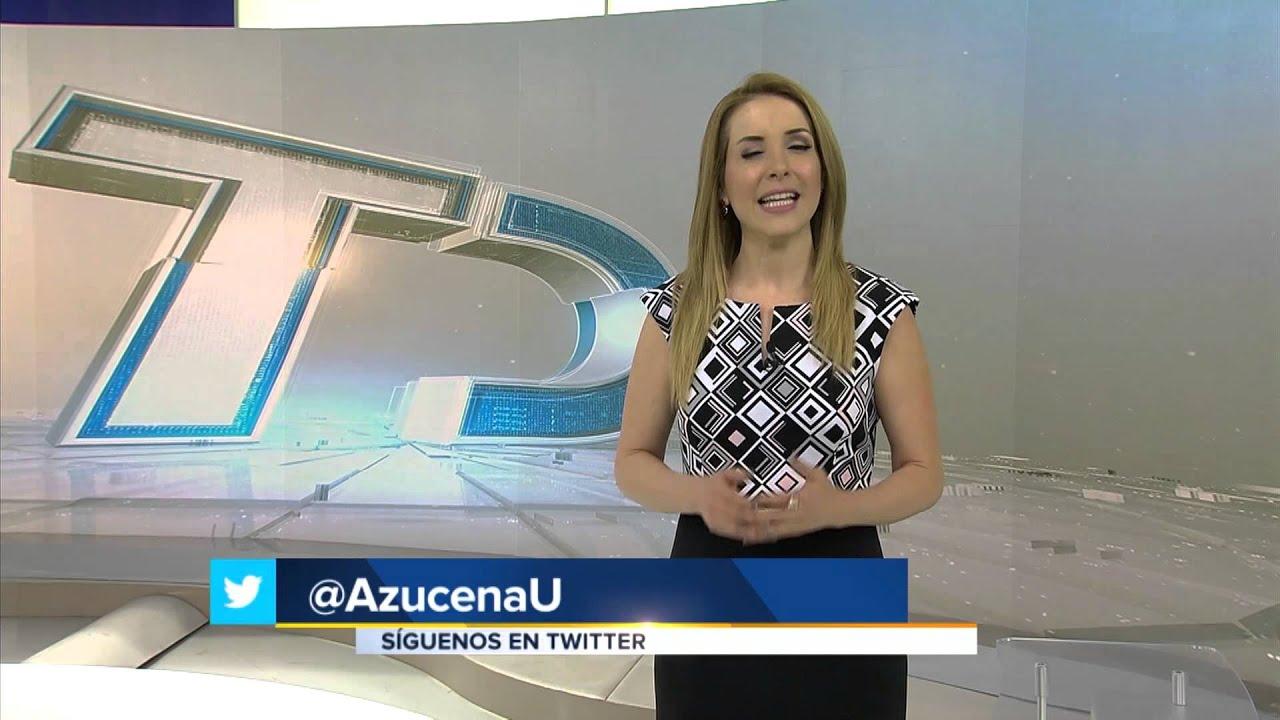 Azucena Uresti Nude Photos 54