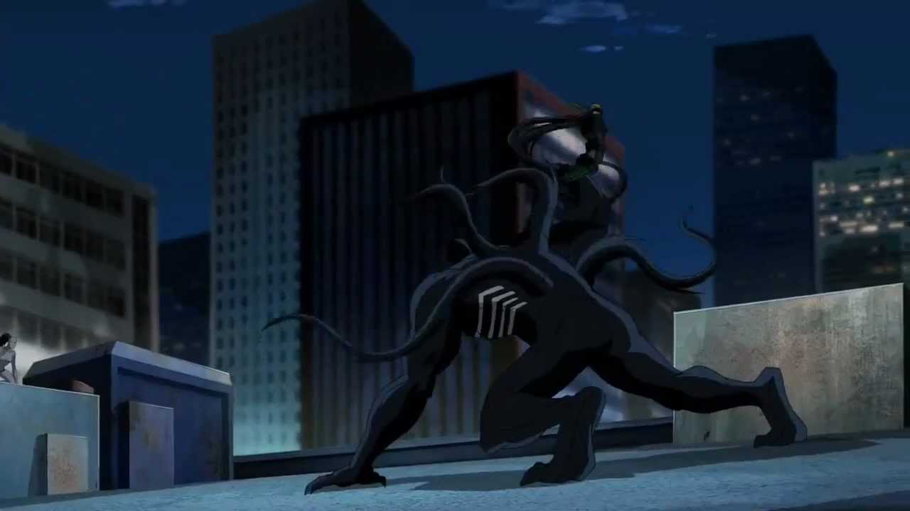 Ultimate Spiderman 201...