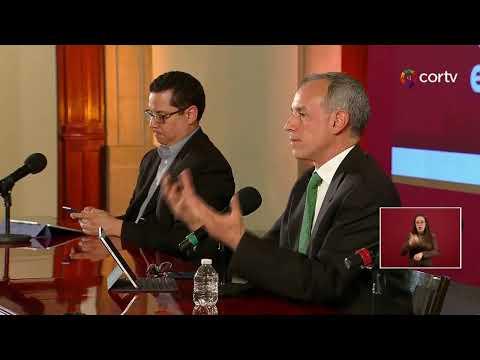 Download Conferencia de Salud, Dr. Hugo López Gatell