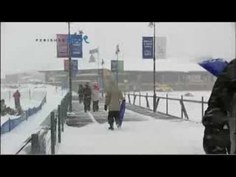 Perisher Blue Snow Report 29_07