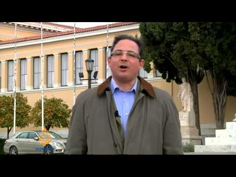 Greece hopeful over EU presidency