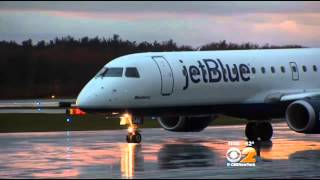 Mother Says Toddler Forced To Urinate In Seat On JetBlue Flight