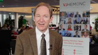 MRD and CR impact survival in gilteritinib-treated FLT3+ R/R AML