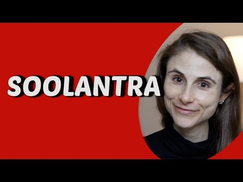 Soolantra for rosacea: Q&A with dermatologist Dr Dray