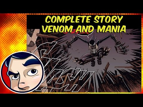 "Venom ""The Land Where the Killers Dwell"" - Complete Story"