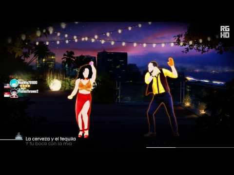 Just Dance 2015 - World Dance Floor Gameplay #3 (HD)