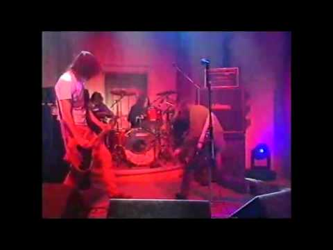 Nirvana - Territorial Pissings [Live] (12/06/91, Tonight with Jonathan Ross)