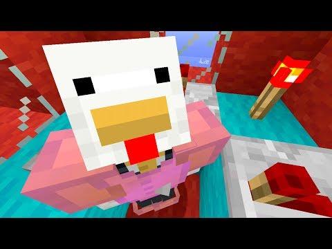 Minecraft Xbox - Ocean Den - Follow The Arrow (38)