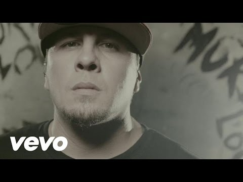 P.O.D. - Murdered Love (Official Music Video)
