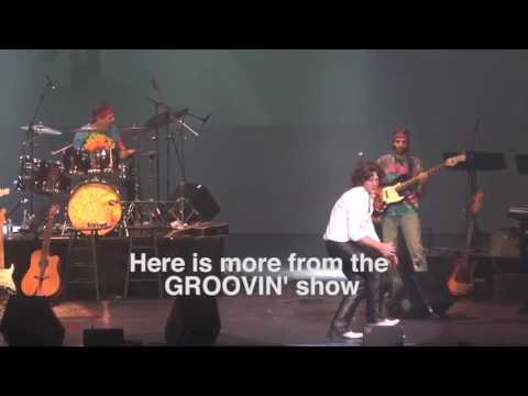 Groovin' 2016 Promo video longer version