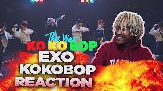 Baixar EXO 엑소 'Ko Ko Bop' MV - REACTION   WAS THIS MADE ON ACID?!