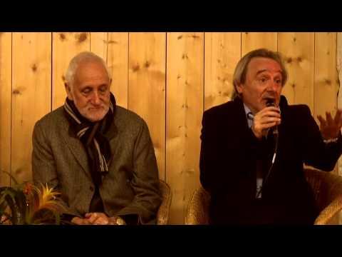 Les parents de Chiara Luce - Genève mars 2012 (part 1)