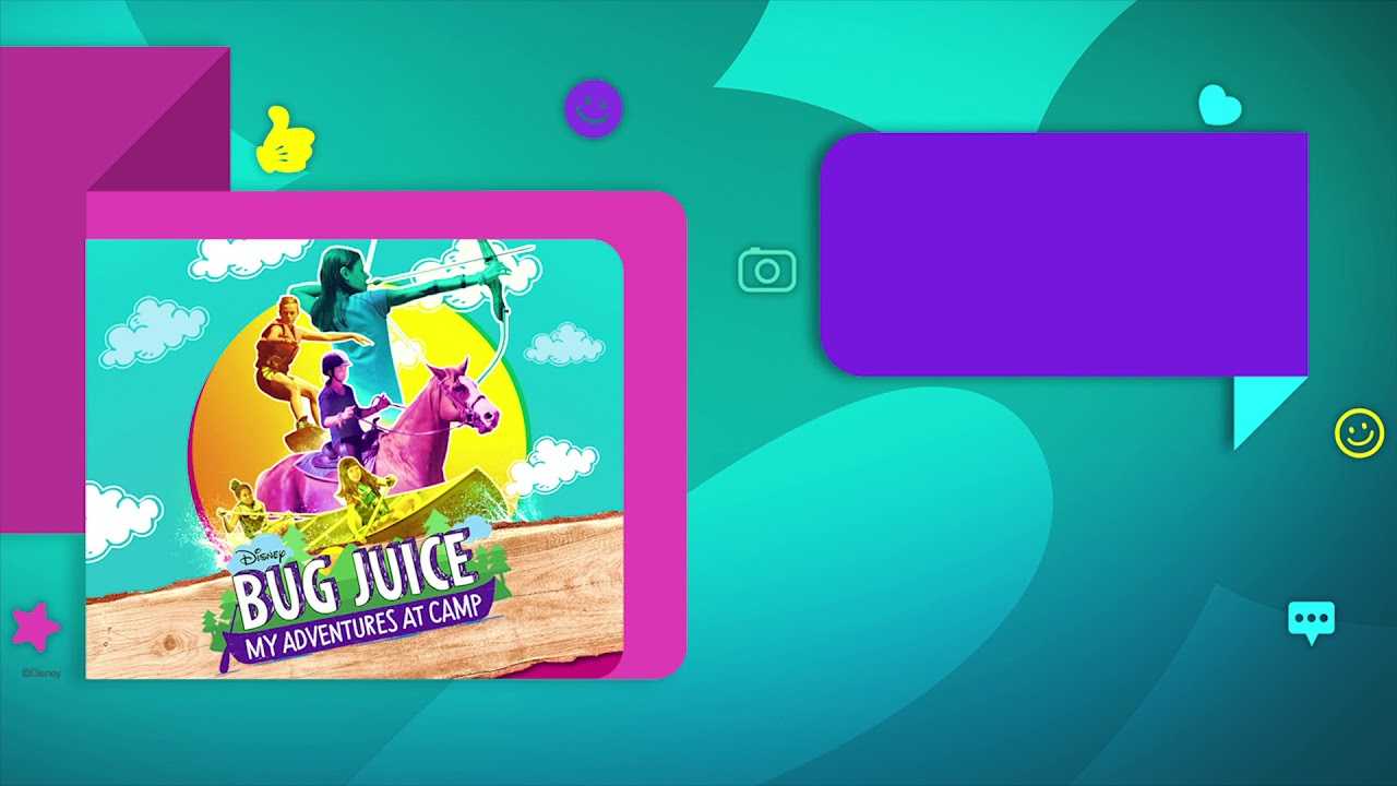 Bug Juice on iTunes | Disney Channel