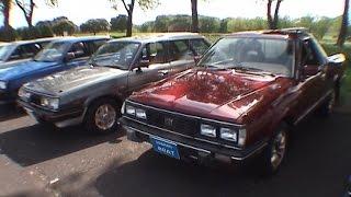 スバル1000、ブラット、レオーネ ボクサー音 / Subaru 1000, BRAT, Leone Boxer sound