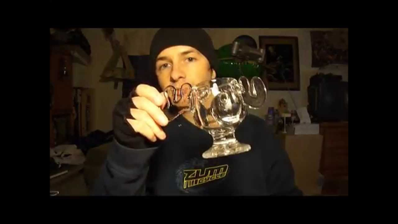 Christmas Vacation Clark Griswold Moose Mug review - YouTube