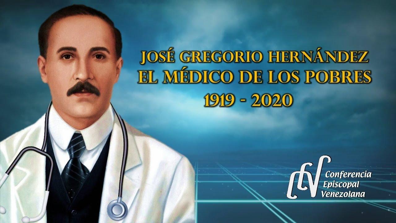 101 Anos De La Muerte Del Venerable Dr Jose Gregorio Hernandez Youtube