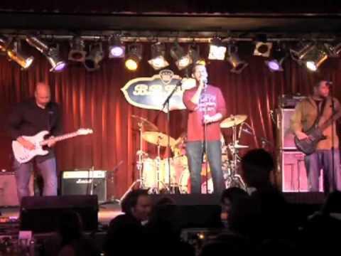 Mutopia at B.B. King's Blues Club NYC
