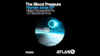 "Atlas Records - Human Souls EP ""Fight For Liberty"" (Hideo Kobayashi Remix)"