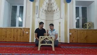 Muhammed Ali Karakaya & Vedat Çoban(ilahiler)