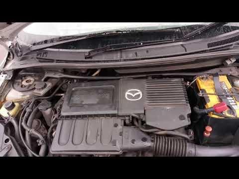 Обзор моей Mazda Demio 2003 1.3 автомат