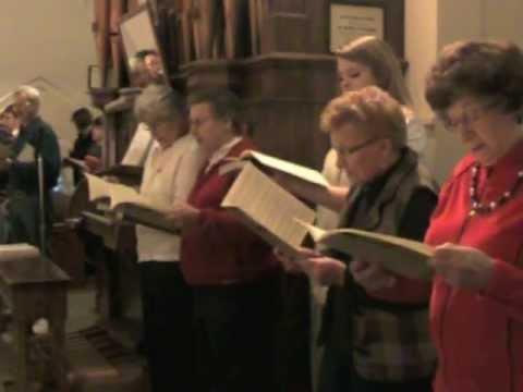 St. John Nepomucene: Music in the Making
