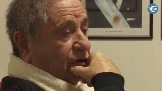 Agustino Fontevecchia entrevista a Eduardo Duhalde y Ricardo Alfonsín- Lavagna y el Frente Renovador