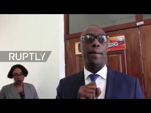 Haiti: Oxfam offers 'humblest apologies' to Haiti after prostitution scandal
