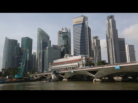 The Market, the Challenge, the Future: Andrea Mosconi on Bloomberg in ASEAN
