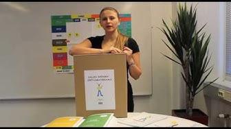 Skolarsin Kalles svenska -kielipaketti, ruotsin toiminnallinen opetusmateriaali