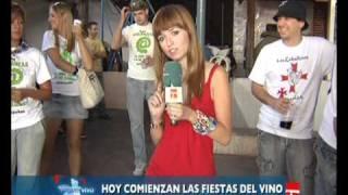 CLM en vivo Fiestas del Vino