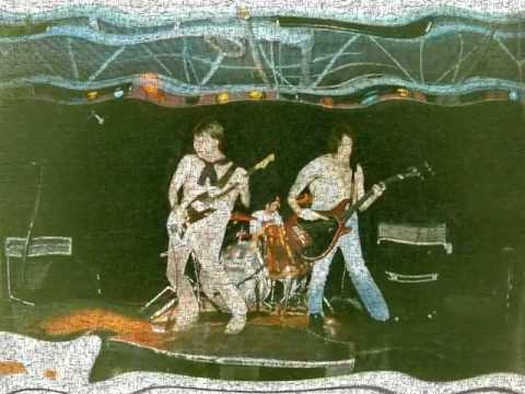 "Detroit Blues Rock Music ""Lonely"" YY [J P Nelson]"