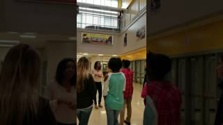 Short version of Teacher Proposes to Fiance