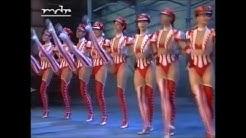 Fernsehballett des MDR-Alles Balletti